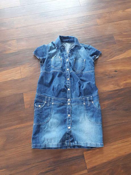 Sukienka ciążowa rozmiar M
