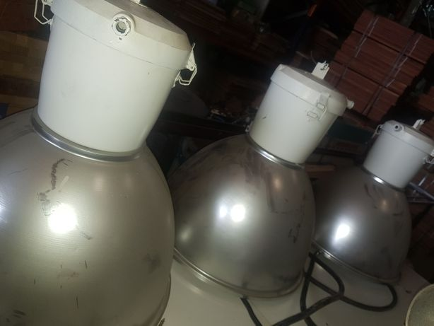 Campânula  candeeiros com lampadas lanternas