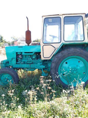 Трактор ЮМЗ,Белорус