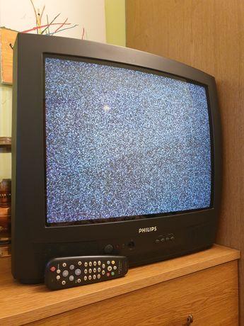 "Telewizor philips 21"""