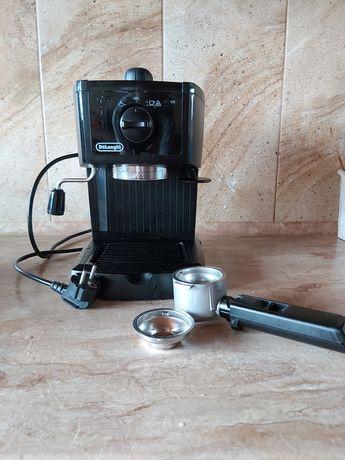 Ekspres do kawy DeLonghi EC146