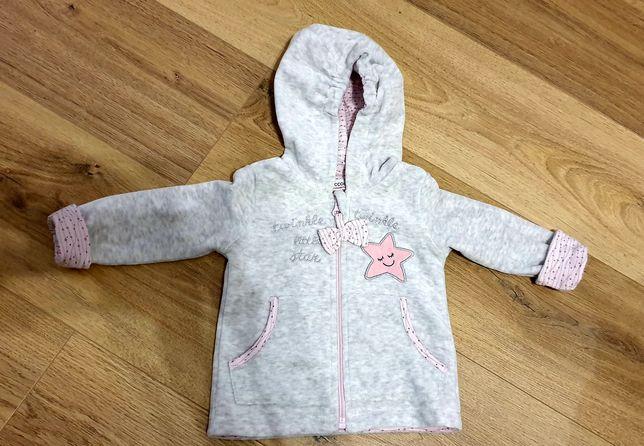 Bluza Coccodrillo roz.68
