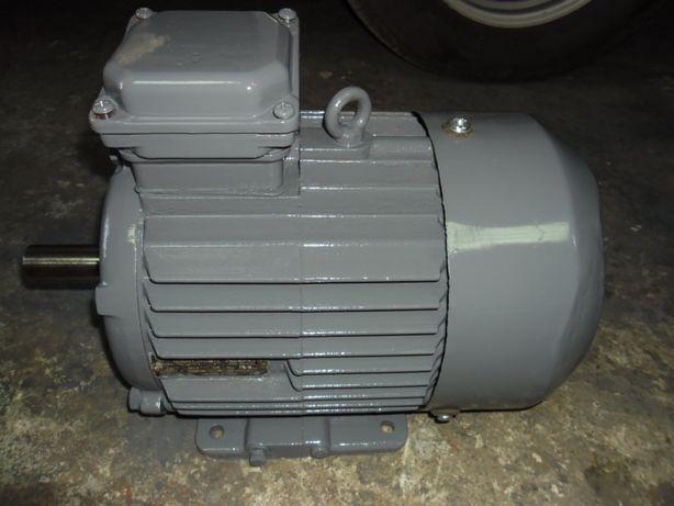 електромотор.електродвигун.электродвигатель 5.5квт 1500об