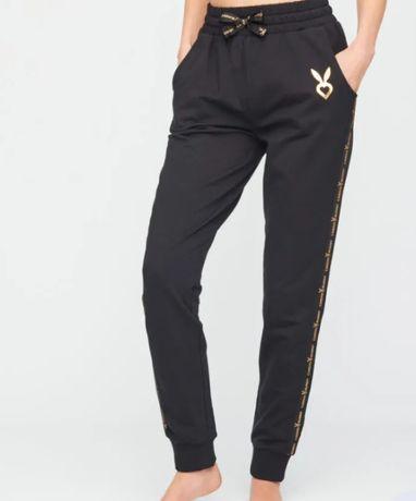 Dres // spodnie L Cardio Bunny czarne
