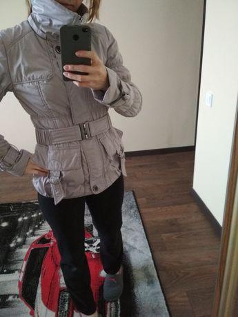 Куртка осіння, підліткова, ріст до 160см, р.S