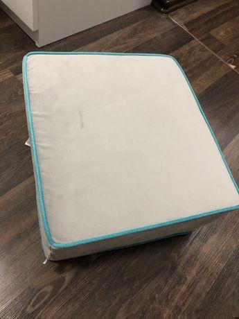 Poduszka do uspokajania dziecka - kangu jumping pad