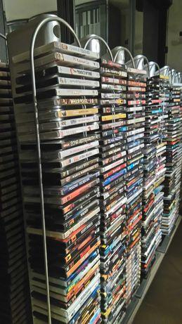 Zestaw filmów wojennych na DVD