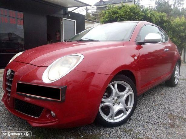 Alfa Romeo MiTo 1.3 JTD Progression