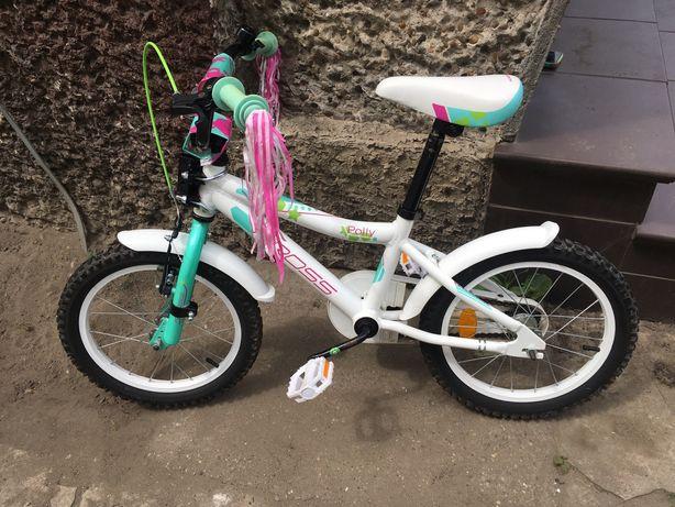 """Rower dzieciecy Kross Polly 16"""""""