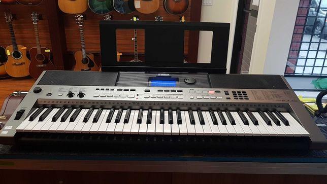 yamaha psr 443 обучающий синтезатор