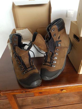 Buty trzewiki gorskie nowe 29 wz. 937