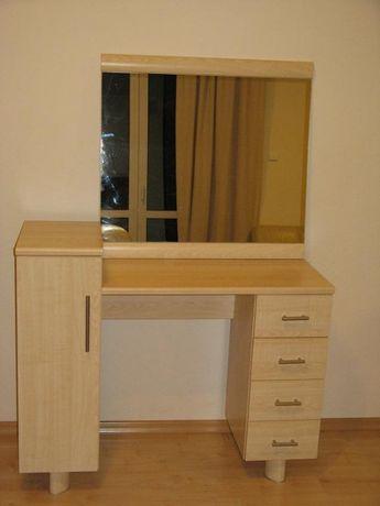 BRW Туалетный столик Dream (НОВЫЙ) с зеркалом 12000 рублей