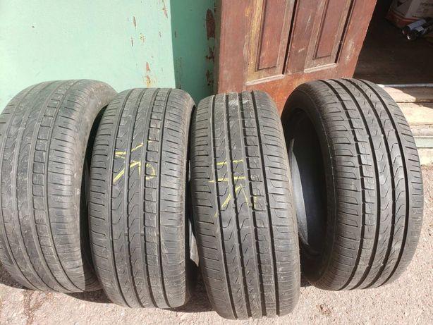 Шины Pirelli 225/50 r17