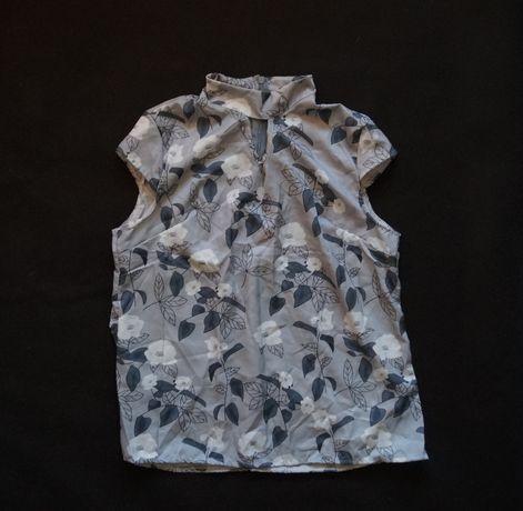 Nowa bluzka kwiecista roz. M/L