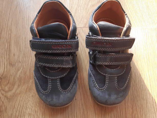 Buty półbuty GEOX r. 22