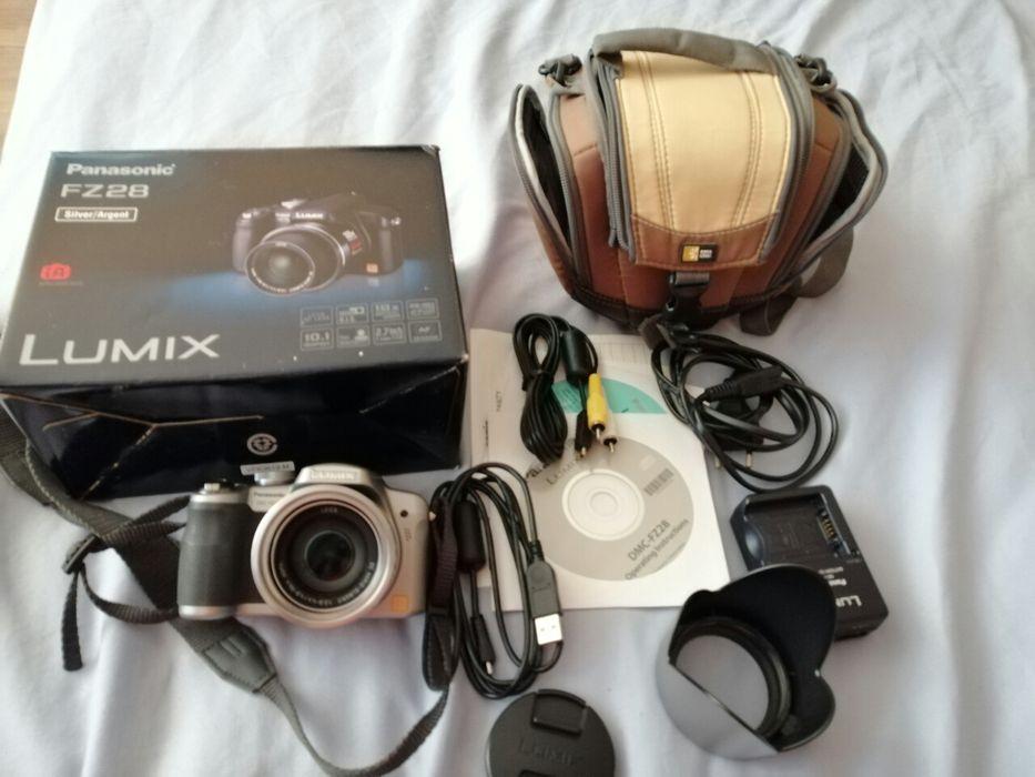 Sprzedam aparat cyfrowy Panasonic DMC-FZ28 Jelenia Góra - image 1