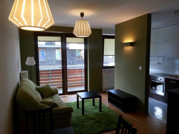 Komfortowe mieszkanie na wynajem - Grzegórzecka - extra lokalizacja !