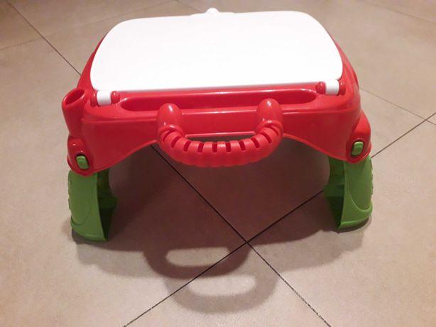 Clementoni stolik dla dziecka