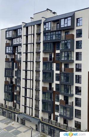 Продажа 2 комнатной квартиры, в ПОПУЛЯРНОМ новострое, в ЦЕНТРЕ.
