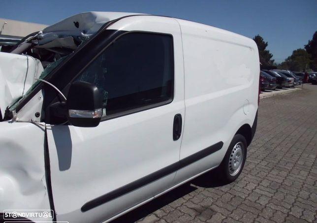 Peças Opel Combo - 2013