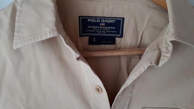 Koszula Polo Rapph Lauren