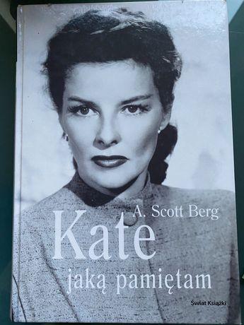 Kate jaką pamietam A.Scott Berg