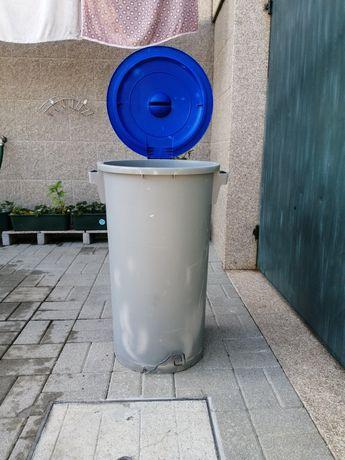 CAIXOTE do lixo
