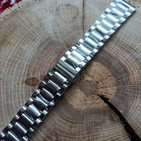 Bransoleta do Certina Tissot Edox Longines 23mm 21 mm 19 mm 17 mm