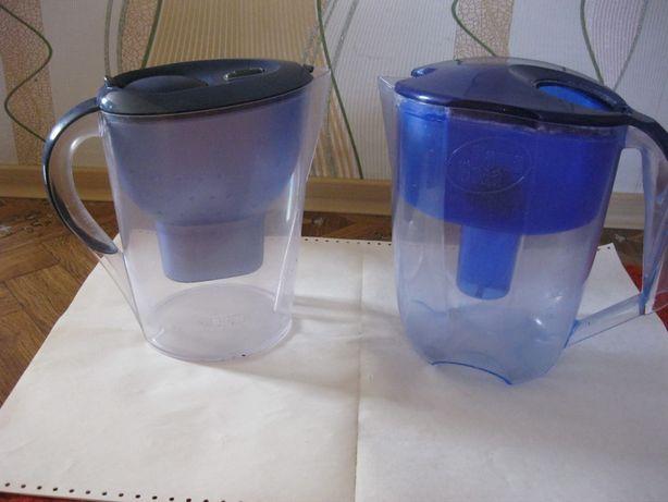 Продам кувшин для очистки воды