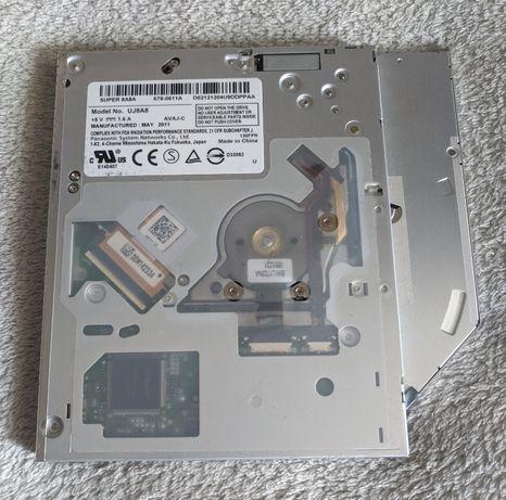 Продам DVD RW привід для ноутбука Panasonic UJ8A8 Super Slim Slot load