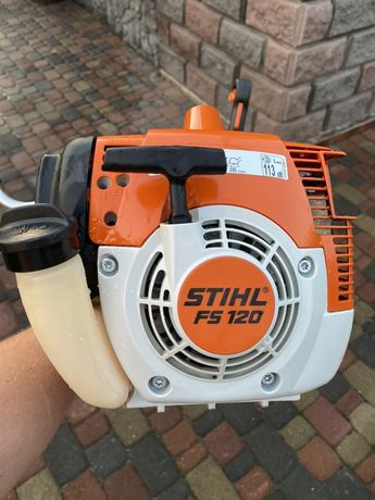 Мотокоса STIHL-FS 120 1,3 кВт,
