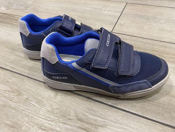 Кроссовки GEOX детские 31 размер