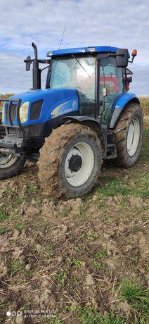 New Holland TS 115A, 5220mtg !! Od rolnika