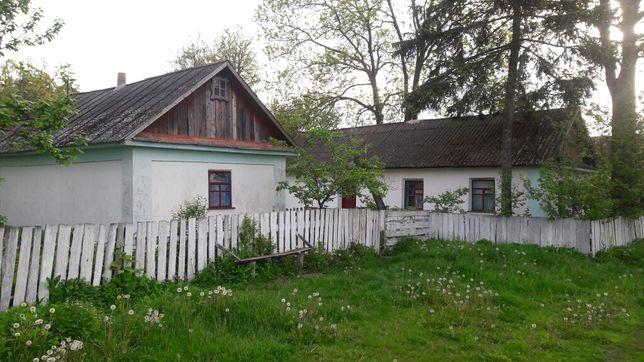 Продаётся дом, в деревне.