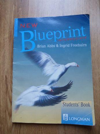 Blueprint Student's Book Longman
