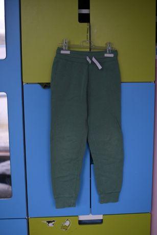pakiet spodnie dresowe dla chłopaka bojówki 122