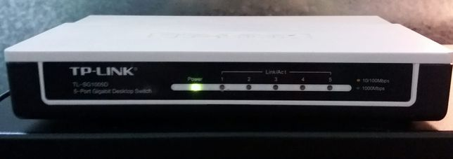 Switch TP - Link