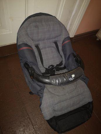 Siedziska spacerowe bebe confort