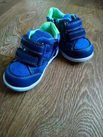 Демісезонні черевички, чобітки для дитини