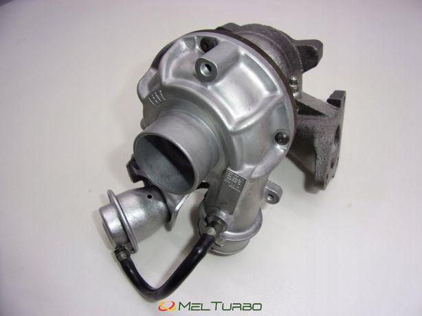 Турбина Mazda VJ27 Mazda 323, 626, Premacy VA410047