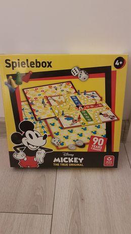 Spielebox gra mickey planszówka