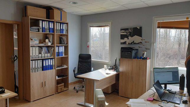 Pomieszczenia biurowe 63m2