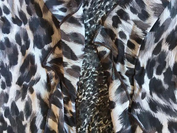 Женская лёгкая блузка