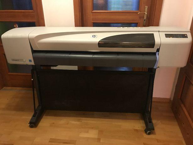 Ploter HP Designjet 510 A0