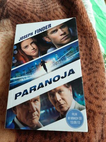 Paranoja Josepg Finder