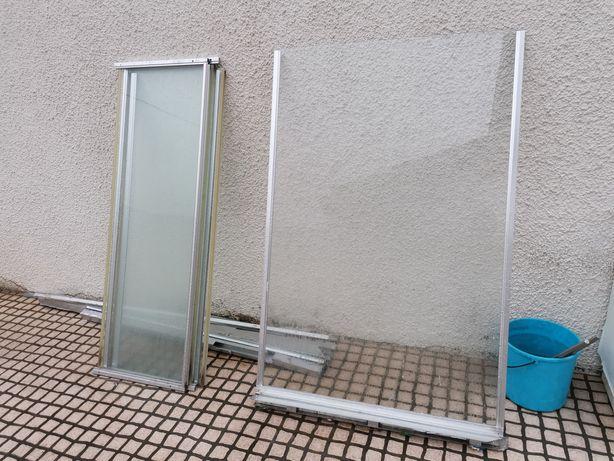 Resguardo banheira 1.80x0.89