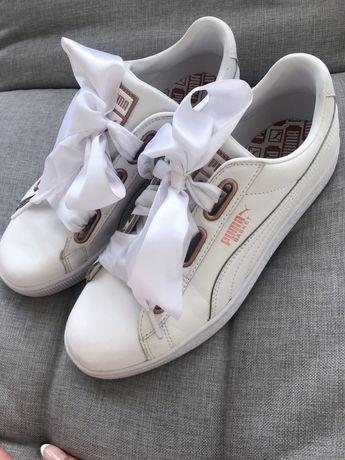 Buty - sneakersy PUMA rozm. 40