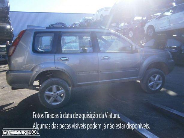 Nissan X-Trail Dci 2004 para Peças