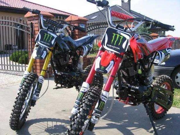 Cross 250 cc tylko 4199 Gwarancja!! Wysyłka!!