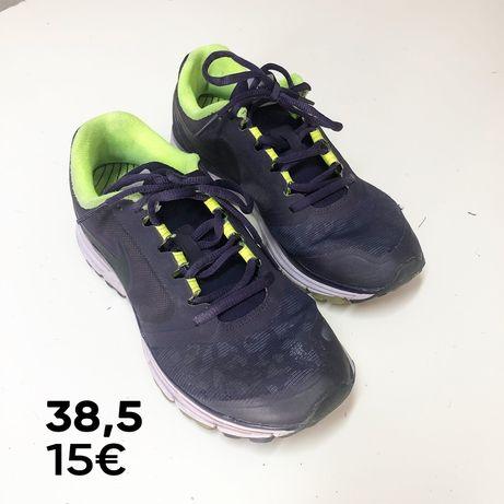 Tenis Nike Vomero H2O